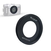 Lens Adapters & Mounts Adapter MCO-CLA-T01 Pography Camera For 40.5mm Filter TG-6 TG5 TG4 TG3 TG2 TG1