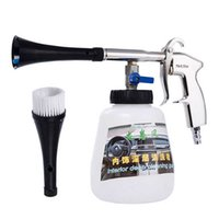 Car High Pressure Washer Automobiles Water Gun Car Dry Cleaning Gun Deep Clean WashingTornado Cleaning Car Accessories