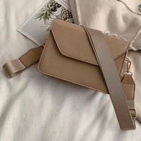 حقيبة كتف رسول ووم 2021 حقيبة حزام بليد بو الجلود حقائب كروسبودي للنساء 2021 ن سفر للسيدات حقائب اليد