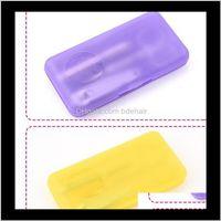 4 teile / satz Nägel Clipper Kit Maniküre Set Clippers Trimmer Pediküre Schere Zufällige Farbe Nagel Werkzeuge SE Qyllsm Hairflipper2011