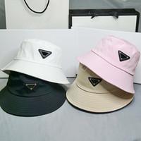 Tasarımcılar Kapaklar Şapka Kova Şapka Erkek Kadın Kova Moda Gömme Spor Plaj Baba Balıkçı Şapka At Kuyruğu Beyzbol Kapaklar Şapka Snapback