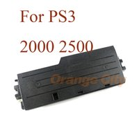 Replacement Power Supply Adapter for PS3 2000 2500 Slim Console APS-306 APS-270 APS-250 EADP-185AB EADP-200DB EADP-220BB