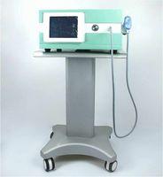 2020 جديد التحفيز الكهربائية صدمة موجة العلاج معدات الجسم إزالة الألم صدمة صدمة موجة آلة العلاج