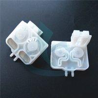 Imprimante à jet d'encre de bonne qualité pour Epson 4720 Encre de l'encre Imprimerie d'impression I3200 Grand Encre Dameur Dumper Couleur Sky Couleur Allwin Filtre humain 10pcs / Lot