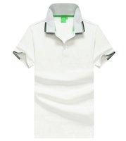 Mens Designer T-Shirt Fashion Letter Print Polos Men Women Couples Casual T Shirt Black White Stylist Shirts Size M-XXL