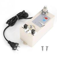 أدوات الخياطة مفاهيم 220 فولت الكهربائية بكرة اللفاف آلة التلقائي موضوع لآلات لف غزل