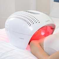 4 Color PDT LED Photon Light Therapy Facial Mask Skin Rejuvenation Acne Remover Anti Wrinkle Beauty Equipment