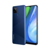 "Original Realme Q2I 5G Mobiltelefon 4 GB RAM 128 GB ROM MTK 720 Octa Core Android 6.5 ""Vollbild 13MP 5000mAh Gesicht ID Fingerprint Smart Handy"