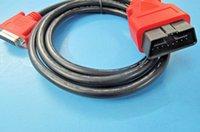 OBD2 Ana Kablo Autel Maxisys Pro ile Uyumlu MS908P CV J2534 MS908SP OBDII