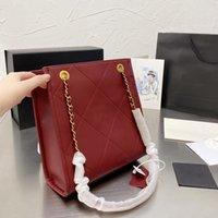 Vertical Tote Bag Large Capacity Shopping Woman Handbag Purse Genuine Leather Business Handbags Shoulder Bags