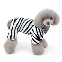 Dog Apparel Winter Pet Clothes For Dogs Velvet Jumpsuit Puppy Clothing Coat Hooded Costume S-XXL