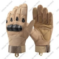 Marca Montaña Bike Sport Full Finger Glove Hombres Mujeres Mittens Mittens Ciclismo Guantes Hight Quality Wholesale Merchants
