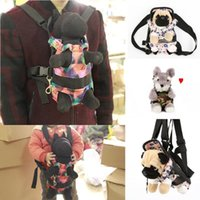 Dog Car Seat Covers Faroot Carrier For Dogs Pet Backpack Mesh Outdoor Travel Products Breathable Shoulder Handle Bags Small