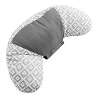 Sicherheitsgurte Zubehör schrumpfsicher Kissen Pads Schlaf Schulter Auto Nackenstütze für Kindersitzgürtel Kissen Nicht-Verformung weicher abnehmbar