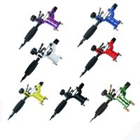 Libelle Rotary Tattoo Maschine Shader Liner Rotary Pistole Sortierte Tatoo Motor Gun Kits Angebot für Künstler FM88 Großhandel