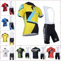 Rapha Team Radfahren Kurze Ärmeln Jersey (Lätzchen) Shorts Sets 2019 Fahrradabnutzung Kleidung MTB Schnelltrocknung Fahrrad Radfahren Großhandel 012527F