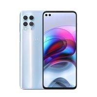 "Original Moto Edge S Motorola 5G Mobiltelefon 8 GB RAM 128 GB ROM Snapdragon 870 Android 6.7 ""64mp 5000mAh NFC Face ID Fingerprint-Handy"
