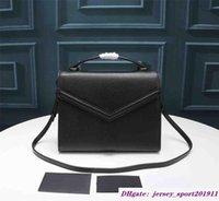 2020 good quality handbag, fashionable luxury women's chain bag, 578000 New Designer Shoulder Bag,CASSANDRA top leather handbag
