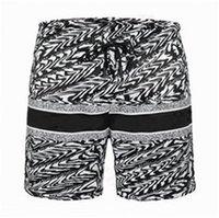 Стильные мужские женские дизайнерские шорты шорты летняя мода свободный плавательный трексуит уличная одежда быстрая сушка купальники печатные доски пляжные брюки мужские