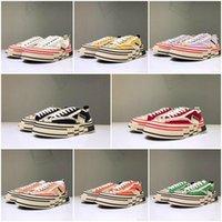 2021 Xvessel de luxe G.O.P. Haws de toile chaussures hommes femmes femmes de qualité supérieure de la mode concepteur de concepteur Tripe S pièce par pièce vitesse chaussures de sport