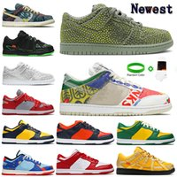 French luxury brand Chanel co-branded CHANEL x Nike Signal DIMSIX Signal Sixth Generation Series Midsole TPU Plastic Cushioning Film Casual Sports Daddy Wind Running Shoes