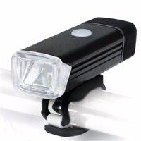 Bike Lights 1200 MAH USB Rechargeable Bicycle Front Light High Power LED Head Lamp Handlebar Lighting Lantern Cycling