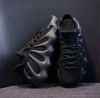 Pksport 450 سحابة أبيض الاحذية الظلام سليت الرجال النساء مصمم أسود حذاء متماسكة تأتي مع مربع 2021ss أزياء طالب الأحذية