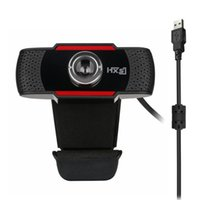 Webcams USB HD Web Camera Rotatable Manual Focus PC Computer 12MP Video Calling Recording Webcam With Sound-absorbing Mic