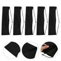 Storage Bags 5Pcs Tripod Carrying Case Light Stand Organizer Po Studio Equipment Bag