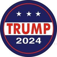 ترامب 2024 الوفير ملصقا نافذة السيارة جدار صائق القواعد تغيرت ملصقات ماجا الرئيس دونالد ترامب أن يعود الوصول إلى EWD5324