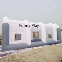 Tents And Shelters Portable Paint Booths Big Inflatable Spray Booth For Sale Tent Car Painting Garage