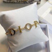 SONDERANGEBOT 70% Rabatt auf Luxus-Schmuck-Schmucksachen von Dijias neuer Buchstaben-Einleitungs-Bracelet im Jahr 2021