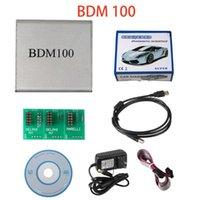 진단 도구 BDM100 V1255 Professional ECU Flasher 칩 튜닝 프로그래머 인터페이스 OBD2 도구 BDM 100 코드 리더