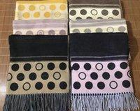 Mode Luxus Winter Kaschmir Schal Pashmina Für Frauen Marke Designer Warme Imitieren Wolle Lange Schal Wrap 6 Colorcolor