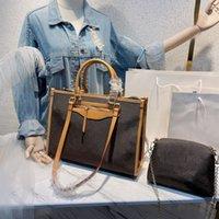 Damen Designer Umhängetasche Einkaufstaschen Luxus Handtasche Mode Große Kapazität Mutter und Sohn Bags Hohe Qualität Taschen Zweiteiler Set Kreuzkörper