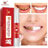 Blanchiment des dents Brosse à dents Essence Hygiène Orale Nettoyage Sérum Supprime les taches de la plaque Blanchir Dents Outils dentaires Dentifrices