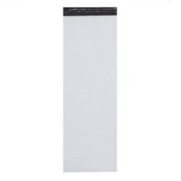 500Pcs Lot Width 15cm Long Strip Express Bag Slender Envelope Plastic Shipping Self Adhesive Delivery Packing Courier Wallpaper