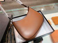 21 S Moda Yemek Çantası Yüksek Kaliteli Bayanlar Tasarımcı Omuz Bagaj Akşam Çanta Çok Renkli