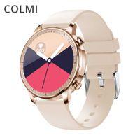 Women Smart Watch Full Touch Fitness Tracker IP67 Waterproof Blood Pressure Smart Clock Men Smartwatch