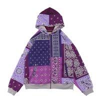 Делюкс мужская толстовка с капюшоном, хлопковый свитер, толстая полярная подкладка, Крипсы Капитата Западные побережья,