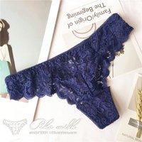 Women Sexy Lingerie G-string Briefs Underwear Panties T String Thongs Ladies Briefs 2020 new