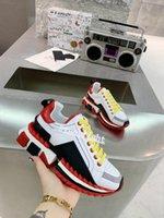 2020 متعدد الألوان سوبر كينغ رياضة مصمم فاخرة أحذية رجالية أحذية رياضية أحذية نسائية حجم 36-45