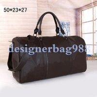 41412#Women Men Duffel Bags Handbags Famous Brand Shoulder Bagss Travel Wallets Fashion handbag diagonal Boston Gradient Bag T80