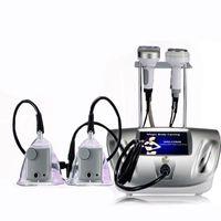 Multifuncional 7In1 80k Cavitación Ultrasónica Vacuum RF Para adelgazar Radio Frecuencia Buttcock Ampliación Ampliación Vacuum Skin Beauty Beauty Machine