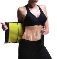 Slimming Shapewear Hemd Schweiß Frauen Fitness Body Shaper Weste Sport Yoga Top Abnehmen Schweißbauch Bauchgürtel Körper Shaper