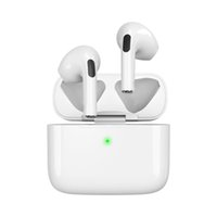 Air H1 Fones de Ouvido Sem Fio Chip 2 Pods Gen 3 Pro Gen Up Pop Charger Bluetooth Auscultadores Fones de ouvido Earbuds GPS Renomear pacote de varejo branco