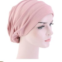 Slouchy Snood-Caps for Women with Chemo Cancer Hair Loss Turban Hats
