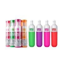 Flum Float Disposable Vape Pen Device E Cigarettes 3000 puffs Starter Kit Vapor Stick Pre-filled Vaporizer pk Puff Plus Bang XXL