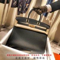 Çanta Tasarımcılar Çanta Herme Aşk At Kadın 2021 Sonbahar Ve Kış Yeni Tatlı Hızlı El Yıldızı Liu Tao Aynı Platinum Klasik Taşınabilir Messenger Brenkinspp