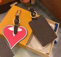 Pokerkarten Luxus Lederschuhe Keychain Legierung Buchstaben Auto Keychain Tasche Anhänger Mode Paar Keychain Geschenk Lange Schnalle Zubehör Versorgung